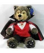 Build A Bear Werewolf Howl-o-Ween Holloween Plu... - $112.95