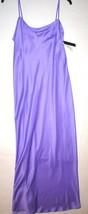 NWT New Designer Natori Night Gown Light Purple Long S Small Beautiful c... - $180.00