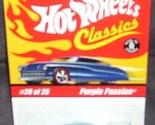 Hot wheels classics purple passion 20 of 25 thumb155 crop