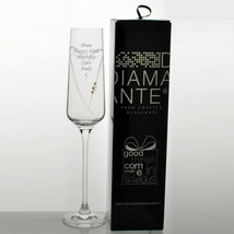 """Personalised """"Just for You"""" Diamante Champagne ... - $30.99"""