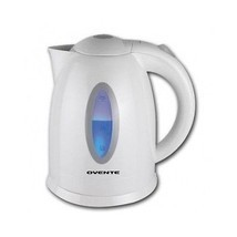 Ovente Electric Kettle Hot Water Cordless 1.7 L... - $34.95