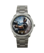 League of legends riot graves sport metal watch thumbtall