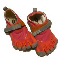 Vibram FiveFingers Women's Bikila W343 Barefoot Shoes Sz 36/US 6-6.5 Pin... - €17,13 EUR