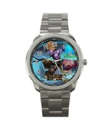 League of legends ryze classic chinese sport metal watch thumbtall