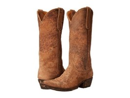 """Old Gringo Leopardito L168-1 13"""" Womens Boots-NOW 20% OFF!!!!    - $319.20"""