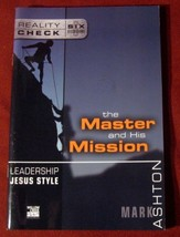 Christian Leadership Jesus Adult Lesson Group Bible Reality Check Teache... - $15.84