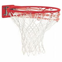 Replacement Net Rim Basketball Basket Ball Slam Jam Play Game Dunk Hoop ... - $41.20