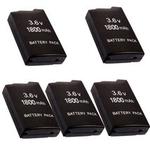 50x New 1800mAh 3.6V Rechargeable Battery Pack for Sony PSP 1000 1001 Se... - $346.49