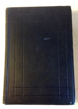 The Parson's Handbook by Percy Dearmer London 1909 HB Church of England