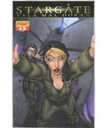 Stargate Vala Mal Doran Comic Book #5 Dynamite 2010 NEAR MINT - $3.99