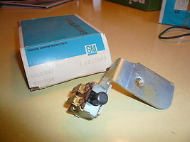 1960 61 62 63 Oldsmobile Stop Lite Switch NOS Factory OEM Box - 577683 -... - $22.17