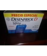 Desenfriol D  - $25.00
