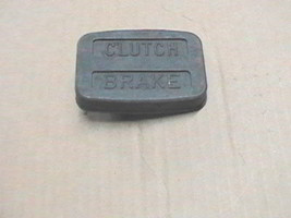 MTD Clutch Brake Pad 135566 - $8.19