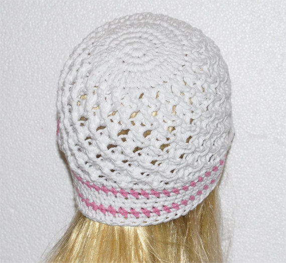 Cancer Awareness Hat / Breast Cancer Awareness Hat / Breast Cancer Hat Pink Ribb