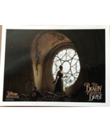 Beauty And The Beast Lithograph Disney Movie Club Exclusive 2017 NEW - $9.95
