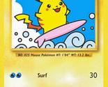 Surfing pikachu 111 108 secret rare xy evolutions thumb155 crop