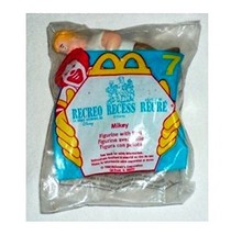 Mcdonalds Happy Meal Disney Recess Mikey Toy #7 by McDonald's - $4.99