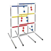 Portable Ladder Ball Toss Game  - $58.03