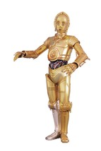 Real Action Heroes Star Wars C-3PO - $232.25