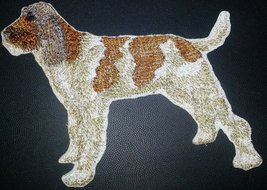 Amazing Custom Dog Portraits[Spinone Italiano ] Embroidered Iron On/Sew ... - $9.89