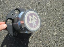 one 1974 to 1989 Chevy Blazer GMC Jimmy pickup bolt on 6 lug center cap hubcap - $33.62