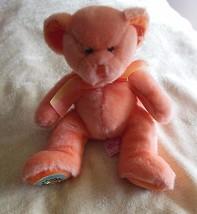 "Russ Berrie ""Leo"" Zodiac Bear Star-Scopes Handmade 10"" - $34.65"