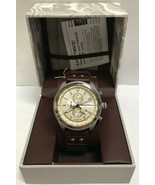 Tommy Bahama Dual-Time 46mm Chronograph Watch TB00080-01 - $183.82