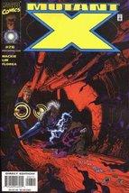 "Mutant X #26 Comic ""Long Days Journey Thru the Night"" (Marvel, 2000) [Co... - $3.95"