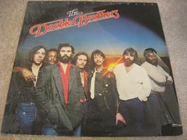 The Doobie Brothers One Step Closer Warner Bros HS3452 Stereo Vinyl LP image 1