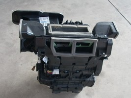 2015 NISSAN SENTRA COMPLETE HEATER ASSEMBLY