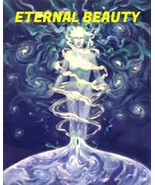 ETERNAL BEAUTY SPELL, real beuty spell that works, etsy magick spells - $19.97