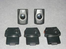 Xbox Original: Lot of 3 Communicator X08-01420 + 2 DVD Receiver X08-25387 - $15.00