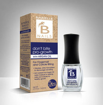 Barielle Nails Don't Bite Pro-Growth with Argan Oil 14.8ml - $12.09