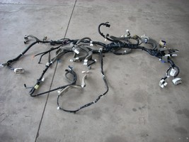 2015 NISSAN SENTRA DASH WIRING HARNESS 24010-9AN5A image 1