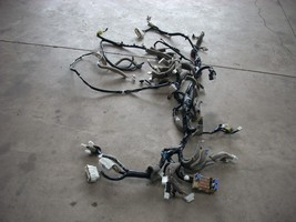 2015 NISSAN SENTRA DASH WIRING HARNESS 24010-9AN5A image 2