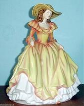 Royal Doulton Heartfelt Wishes Pretty Ladies Figurine Favorites HN5421 N... - $159.90