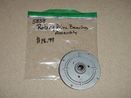 Oster Bread Maker Machine Rotary Drive Bearing Assembly Model 5838 - $17.74