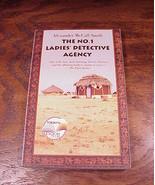 The No. 1 Ladies' Detective Agency Book, no. 1, Smith - $2.95