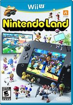 Nintendo Land [video game] - $9.79