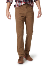 Wrangler Men's Premium Regular Tapered Stretch Jean - Cub - $24.95