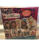 Bratz C.I.Y. Shoppe Merch Master Game - Shopping Diva Fun For 6 Years An... - $17.94