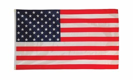 In the Breeze US Flag Grommet Flag, 3 by 5-Feet - $17.12