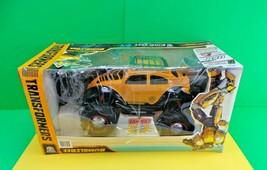 JADA R/C Bumblebee Charging Eco System Model 1212513 #AVT90 - $23.51