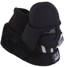 "Star Wars ""DARTH VADER"" Slippers - NEW - Toddler Size Medium 9/10 - $7.94"