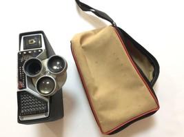 Vintage Sears & Roebucks Tower Electric Eye Model 584.91891 8mm Movie Ca... - $24.45