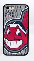 Cleveland Indians World Series Phone Case Cover For I Phone 7 6S 6 Plus 5C 5 5S 4 - $14.99