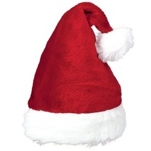 "Plush Santa Claus Hat 15"" x 11"" - €7,70 EUR"