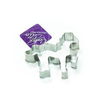 "Unicorn 2.4 x 2.2"" - Stainless Steel Cookie Cutter Biscuit Cut-Out - €9,53 EUR"