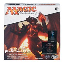Hasbro Magic The Gathering: Arena of the Planeswalkers Battle for Zendik... - $59.39