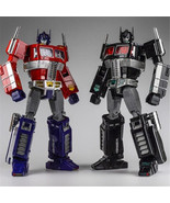 Transformers G1 Optimus Prime 32 cm Masterpiece Wei Jiang MPP10 Alloy Diecas Toy - $67.09 - $70.83